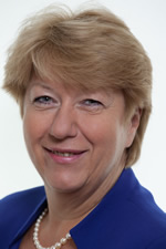 Christa Wirthumer-Hoche - New chair of the Management Board