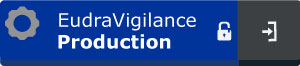 EudraVigilance production login
