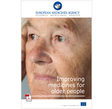 Leaflet - Improving medicines for older people