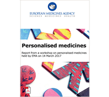 Report - Personalised medicines