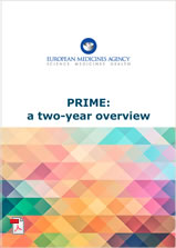 PRIME : A two-year overview - report