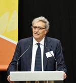 Guido Rasi: Opening speech -  Science, Medicines, Health conference
