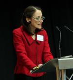 Margaret Hamburg: Commissioner from the US Food and Drug Administration (FDA) - Science, Medicines, Health