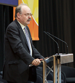 Mark Walport: UK Government's Chief Scientific Adviser -  Science, Medicines, Health