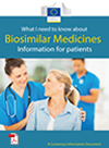 Information guide for patients - European Commission