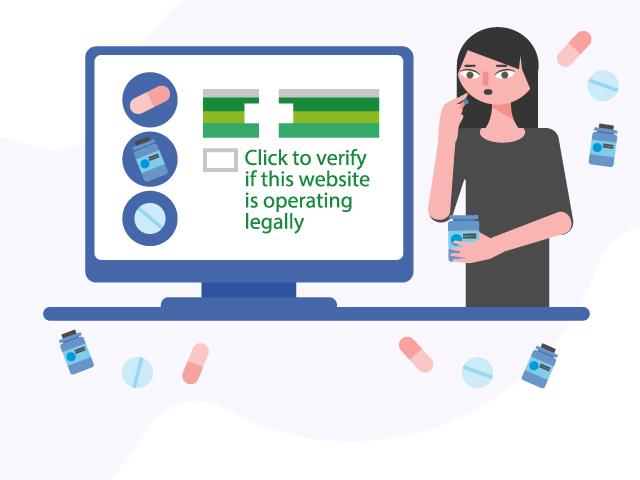 COVID-19 Falsified medicines