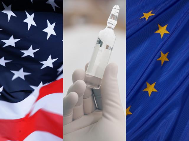 EMA-FDA comparison