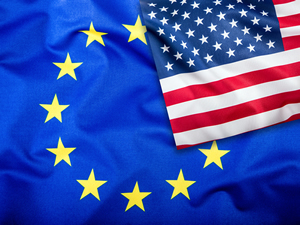 EU and US mutual recognition agreement