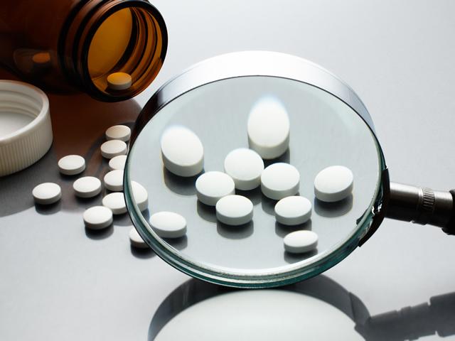 Pharmacovigilance EC/EMA report