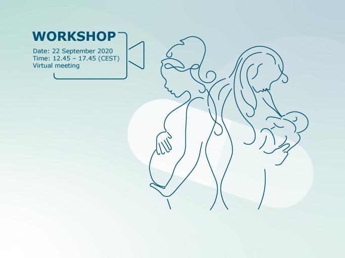 breastfeeding and pregnancy safe use of medicines broadcast slider