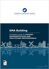EMA building guide for patients and healthcare professionals thumbnail