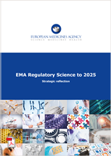 Regulatory Science Strategy 2025 cover