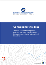 ICMRA report connecting the dots thumbnail