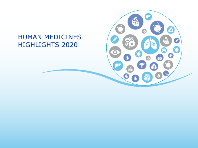 Human medicines highlights report 2020 slider
