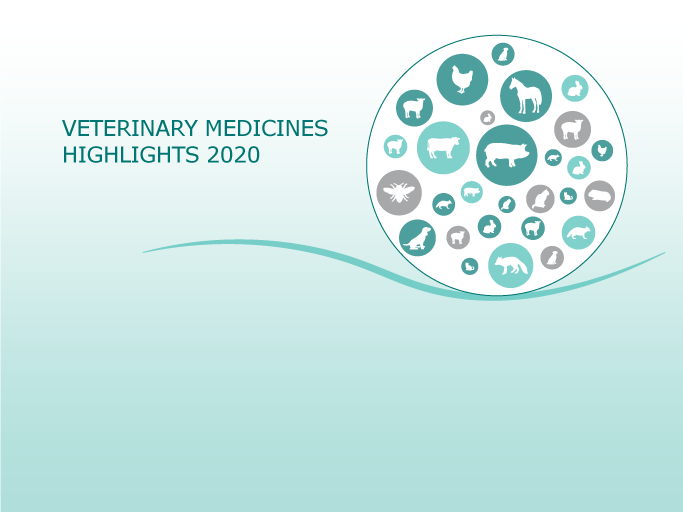 Veterinary medicines highlights 2020 slider