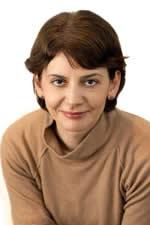Svetla Naydenova