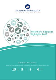 Veterinary medicines: highlights of 2019